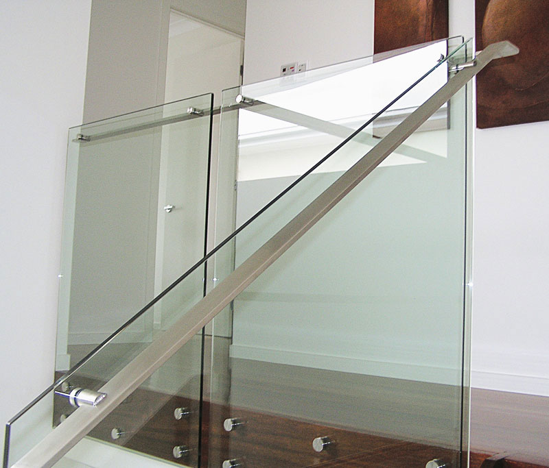 Beau Glass Balustrades Glass Balustrades · Glass Balustrades Glass Balustrades  ...