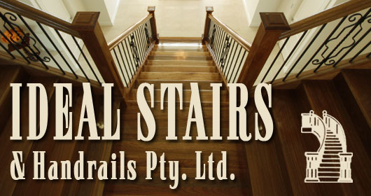 Ideal Stairs And Handrails   Brisbane