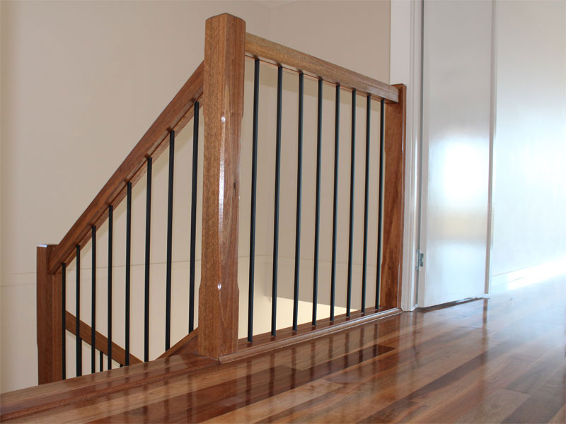 ... Timber Handrails Timber Handrails ...